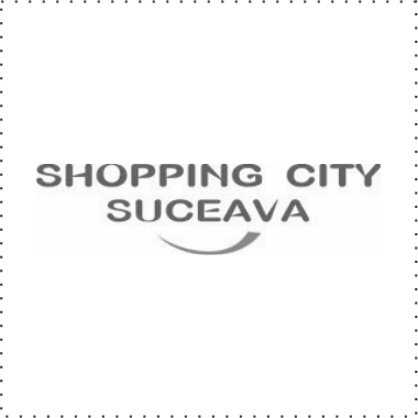 Shopping City Suceava